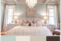 Guest Room Redesign / by Tara Irwin