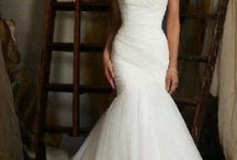 Magic Bride / Beautiful  wedding dresses