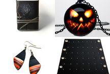 halloween fashion - ladies