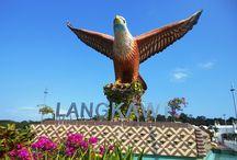 Langkawi Island ランカウイ島