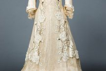 1750 and + / European (and American) clothing from after 1750, until the end of La Belle Époque