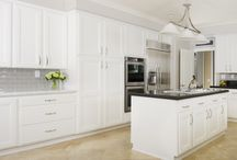 Laguna Hills - All White Kitchen Remodel / Inspiration For Your Next Kitchen Remodel.