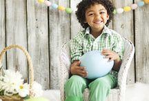 Mini Session - Easter