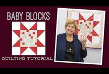 My Quilt Patterns