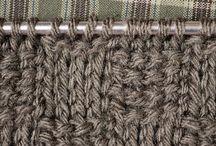 Crochet Tunisiano