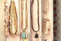 Organizador de bijuteria