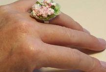 fabric ring
