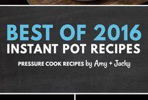 pressure cooker reciepies