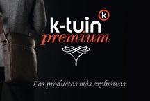 K-tuin Premium / Tenemos la mejor selección de productos más exclusivos #premium para tu #iPad #iPhone y #Mac