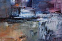 Abstraktné umenie