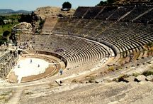 Ephesus highlights / Ephesus highlights