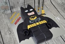 LEGO Batman Birthday