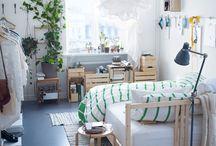 little living room