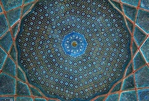 Islamic Art & Architecture / by Yavuz Tellioğlu