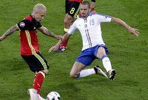 EURO 2016 NOTIZIE FOTO GOOL