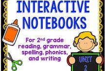 TEACHING: Interactive Notebooks