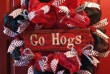WOO PIG SOOIE / by Hailey Felkins