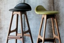 Barstolar / Bar stool, stool