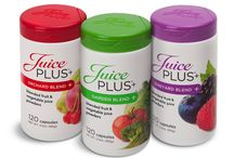 Juice Plus+ / There's not a day that goes by that my family and I don't take our Juice Plus+. It has made a tremendous difference in our health. I no longer have acne, my skin is incredibly smooth, we aren't sick as often, my 5th pregnancy (which was the 1st pregnancy on JP+) was the best I've ever had. It's such a blessing to know that we are also investing in disease prevention! Kids ages 4+ can be sponsored for free! Get more information here---->http://beckyzale.juiceplus.com