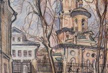 музей рисунка