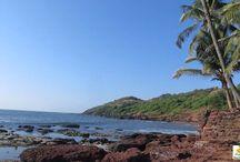 Destination- Panjim Goa
