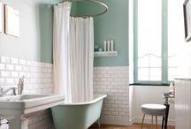 Salles de bains / bathroom