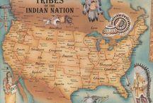 Native american peoples