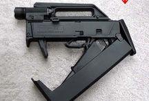 Gun Technology