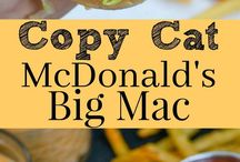 Mac Donald copy