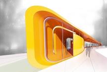 Inspiration: Architecture