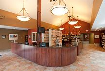 ULVH Photo Tour / Get a look at Union Lake Veterinary Hospital in Waterford, Michigan