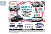 Cliente: Mavesa Chevrolet