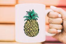Pineapple & Coconut Lovin