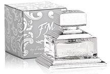 FM Luxus Parfümök