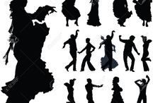 Dance:ポーズ参考