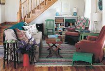 Sweet Cozy Home / { Decoration ideas & Interesting items } / by Leti Tellez