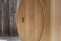 DOOR| 门