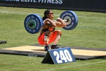 Crossfit Articles