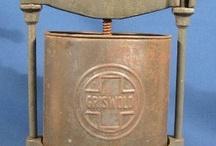 öntöttvas iron