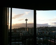 seattle / by Katherine Bueche