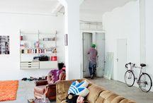 My Studio Yes Please!!!