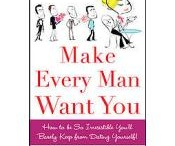 "My Favorite Books / ""Make Every Man Want You"" by Marie Forleo
