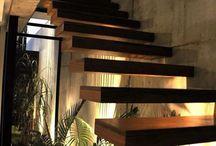 D`anSeven Escadas