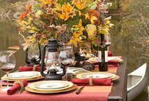 Thanksgiving / by Elizabeth Doane