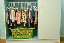 HOME | Kid's Rooms