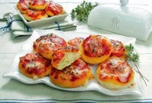 buffet /antipasto