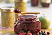 Foodalicious - Jams & Relish