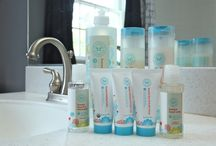 Clean and Green / Collection of GREEN Products