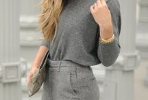 Style | Touch of grey