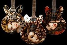 Music art / Artes instrumentos